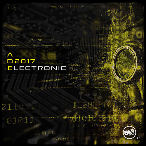 Ade Electro 2017 van Various Artists