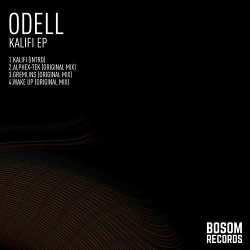 Kalifi - Single by O'Dell