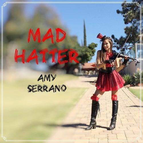 Mad Hatter de Amy Serrano