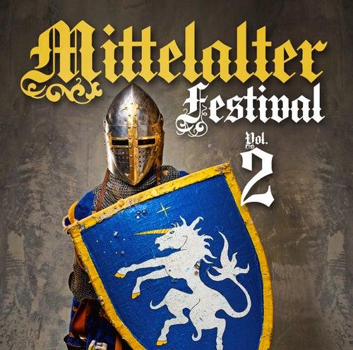 Mittelalter Festival Vol. 2 von Various Artists