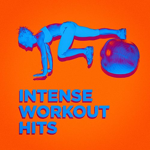 Intense Workout Hits by Cardio Workout Crew (1)