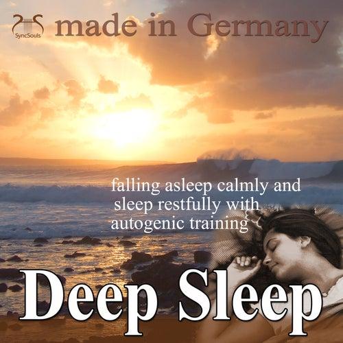 Deep Sleep - Falling Asleep Calmly and Sleep Restfully with Autogenic Training by Various Artists