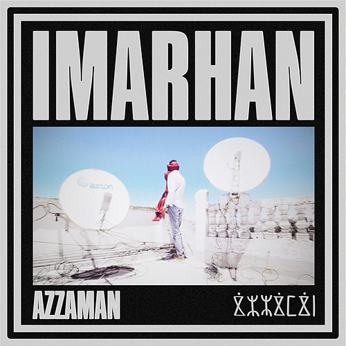 Azzaman von Imarhan