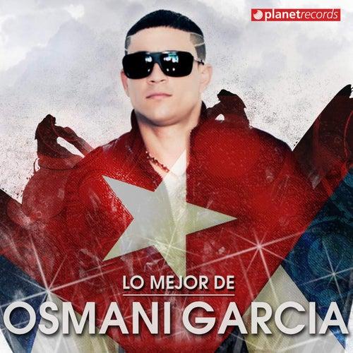Lo Mejor De Osmani Garcia von Osmani Garcia