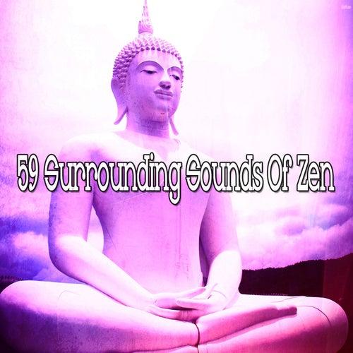 59 Surrounding Sounds Of Zen de Massage Tribe