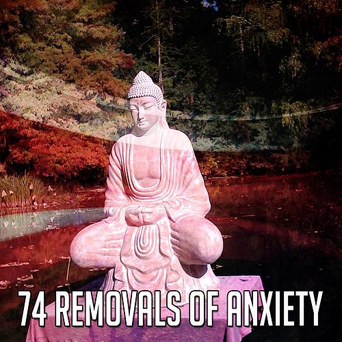74 Removals Of Anxiety de Meditación Música Ambiente
