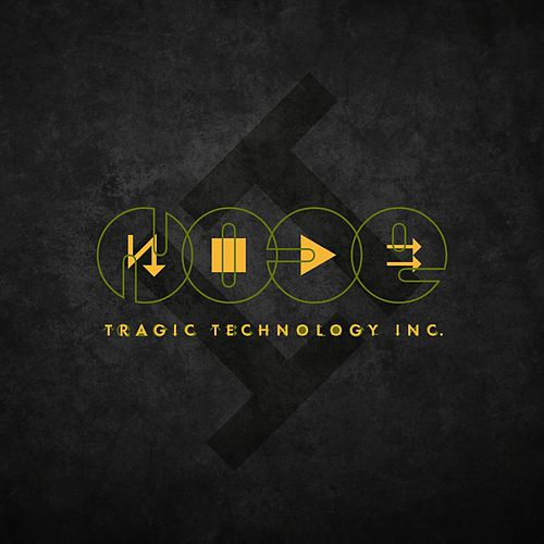 Tragic Technology Inc. by node