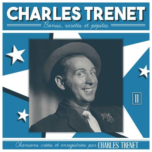 Bonus, raretés et pépites (Remasterisé en 2017) de Charles Trenet