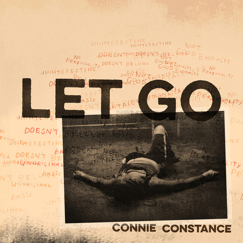 Let Go by Connie Constance
