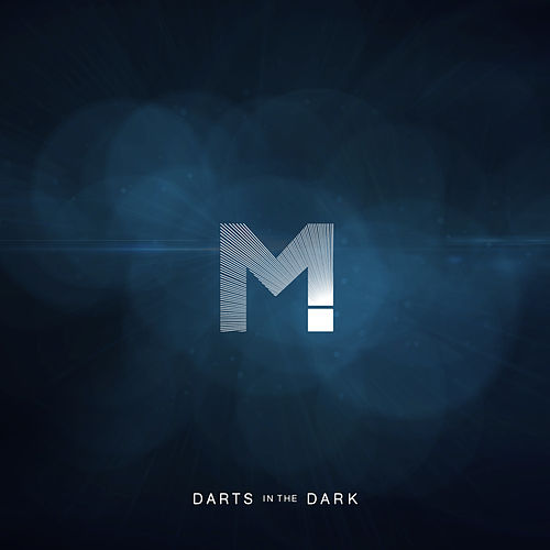 Darts In The Dark de Magic!