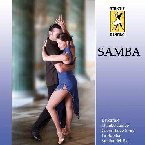 Strictly Dancing: Samba von Various Artists