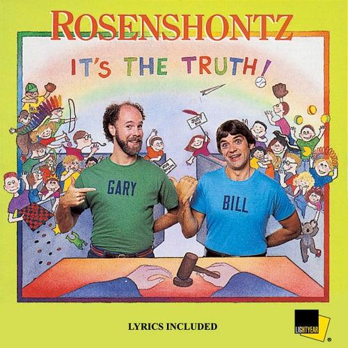 It's The Truth de Rosenshontz