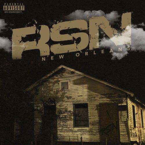 Rsn New Orleans de Various Artists
