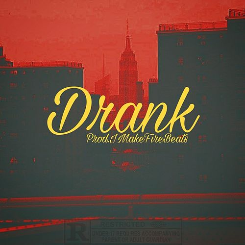 Drank by Yesssterday