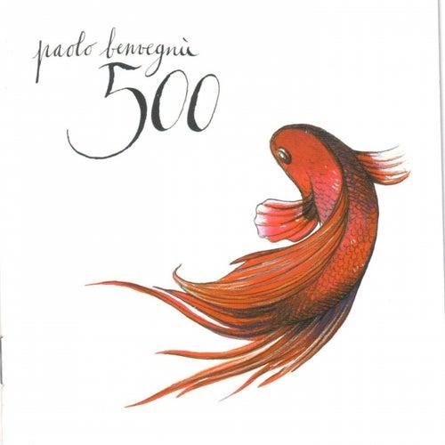 500 di Paolo Benvegnù