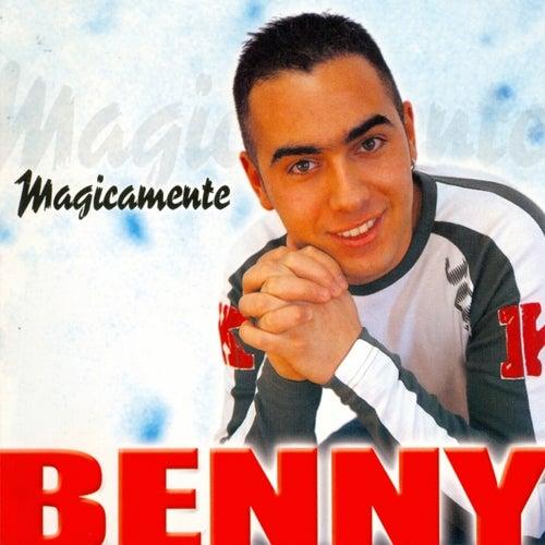 Magicamente von Benny