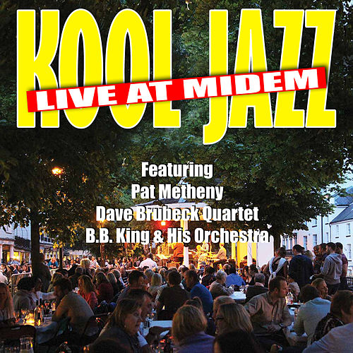 Kool Jazz at Midem by Various Artists