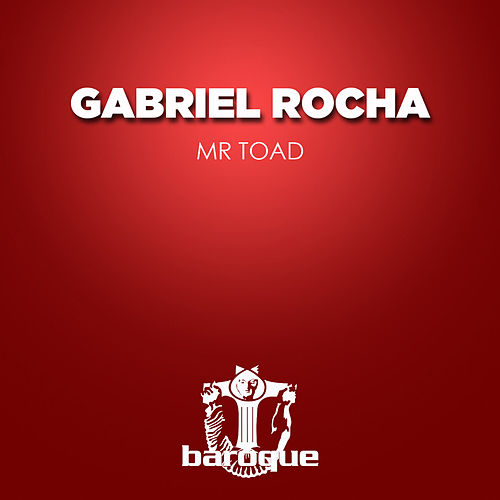 Mr Toad by Gabriel Rocha