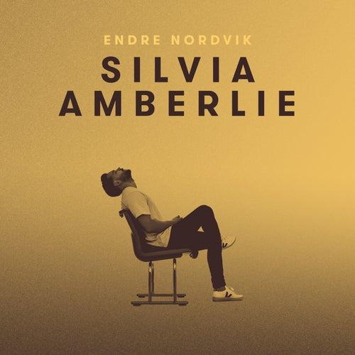 Silvia Amberlie by Endre Nordvik