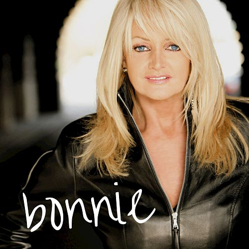 Bonnie van Bonnie Tyler