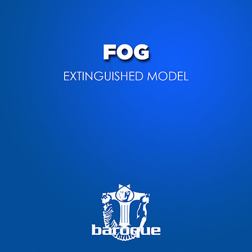 Extinguished Model von Fog