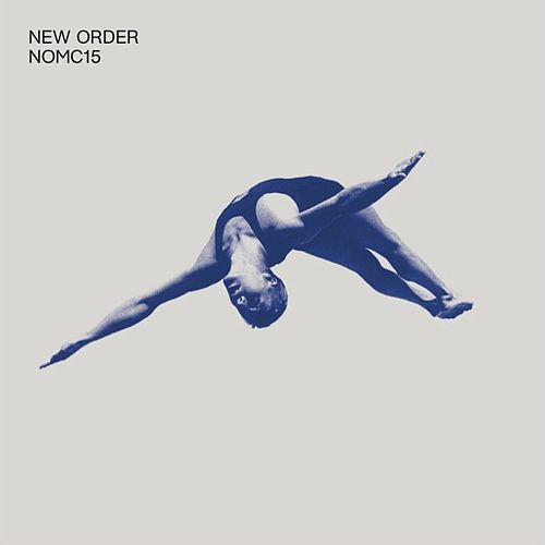NOMC15 (Live) by New Order