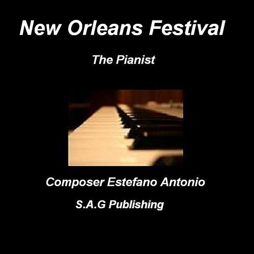 New Orleans Festival von The Pianist