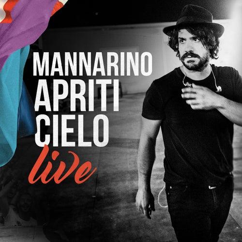 Apriti Cielo (Live) by Alessandro Mannarino