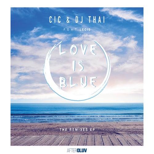 Love Is Blue (Remixes) de Various Artists