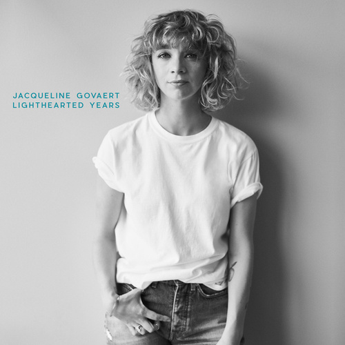 Lighthearted Years by Jacqueline Govaert