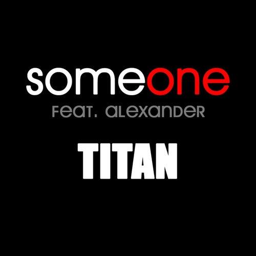 Titan di Someone