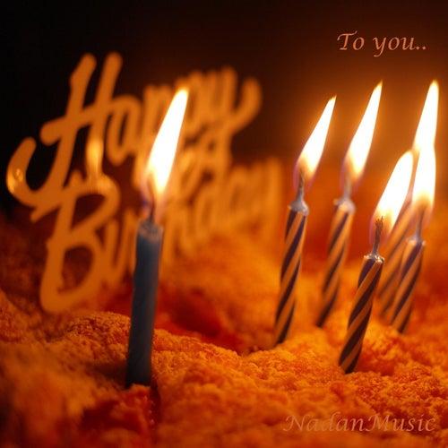 Happy Birthday To You Mr Korean Inst By Nadanmusic Napster