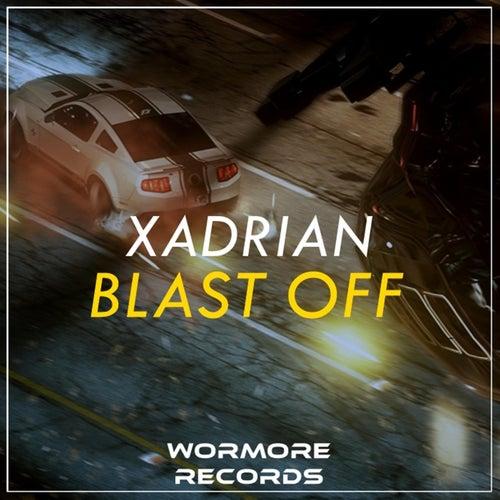 Blast Off by Xadrian