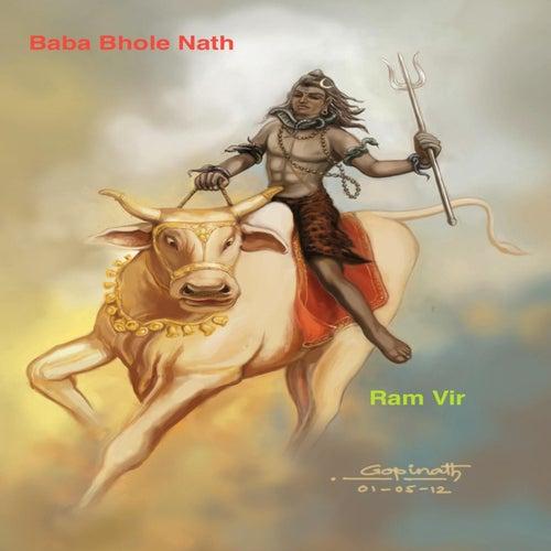 Baba Bhole Shakar by Ramvir