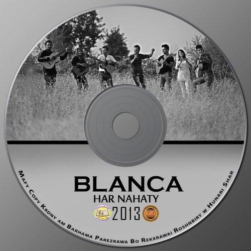 Har Nahaty by Blanca
