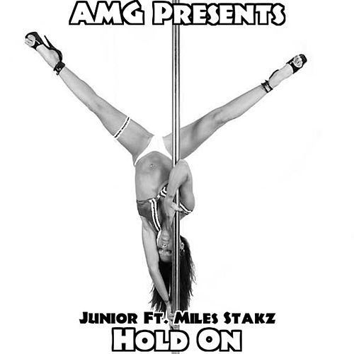 Hold On (feat. Miles Stakz) by Junior Walker