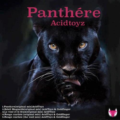 Panthere de Various Artists