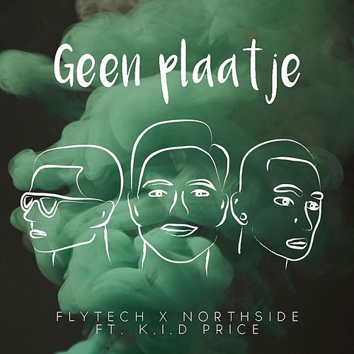 Geen Plaatje (feat. K.I.D Price) by Northside