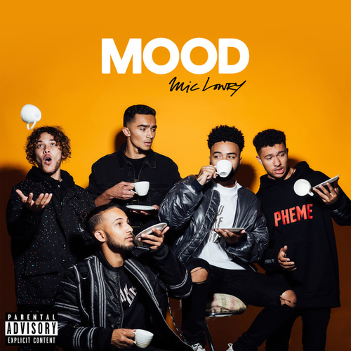 MOOD - EP von MiC Lowry