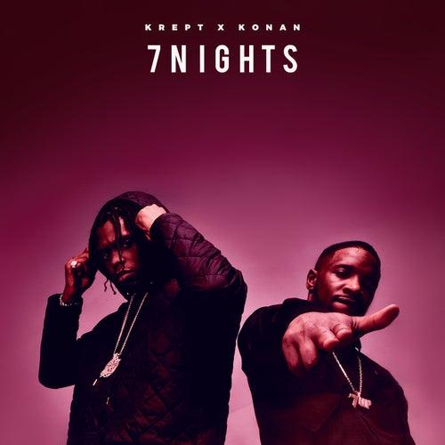 7 Nights by Krept & Konan