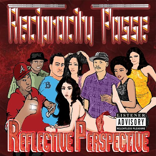 Reflective Perspective by Reciprocity Posse