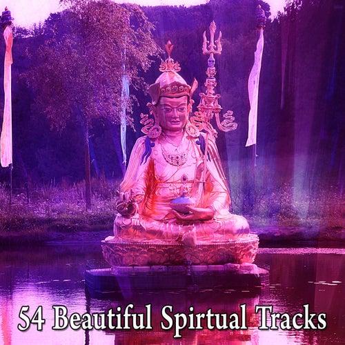 54 Beautiful Spirtual Tracks de Meditación Música Ambiente