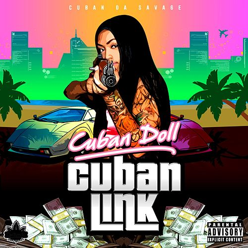 Cuban Link de Cuban Doll