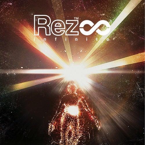 Rez Infinite Original Soundtrack by Various Artists