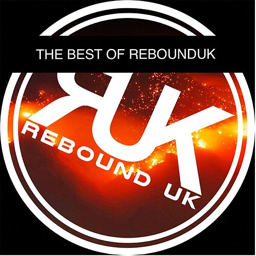 The Best Of Rebound UK - EP by Various Artists