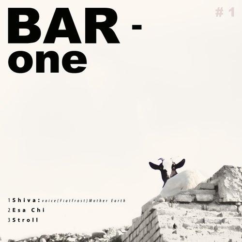 BAR-one #1 by Barone