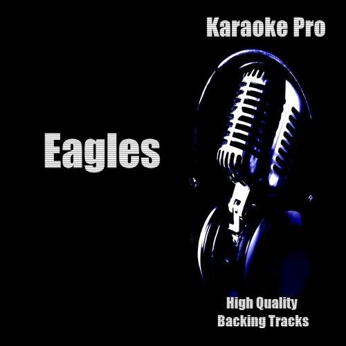 Karaoke Pro - Eagles by Karaoke Pro (1)