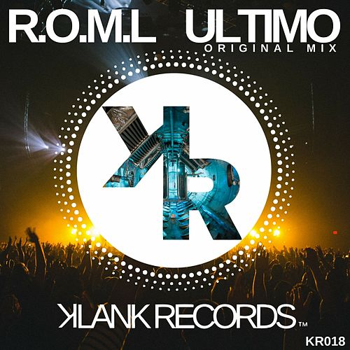 R.O.M.L by Ultimo