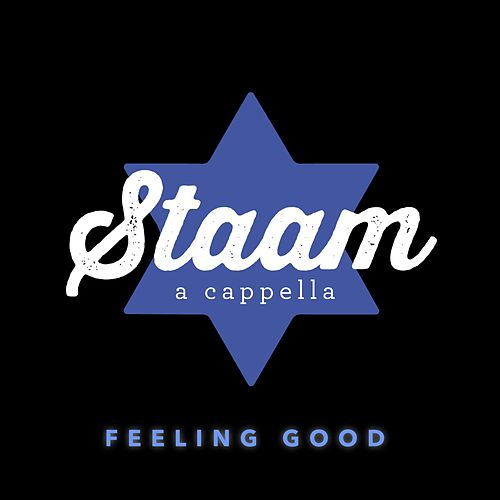Feeling Good de Washington University's Staam