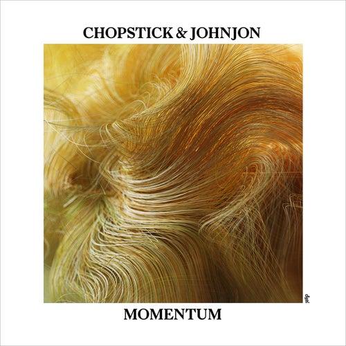 Momentum EP von Chopstick & Johnjon